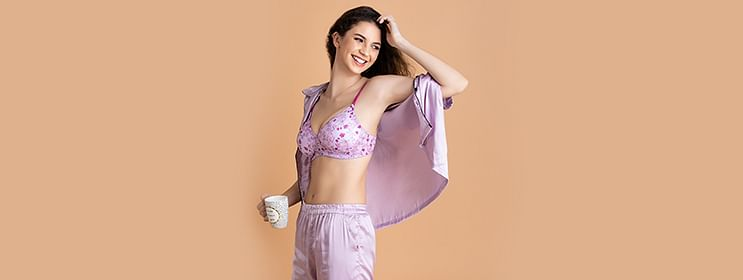 Top-Lingerie-Styles-Suitable-For-Home-Wear